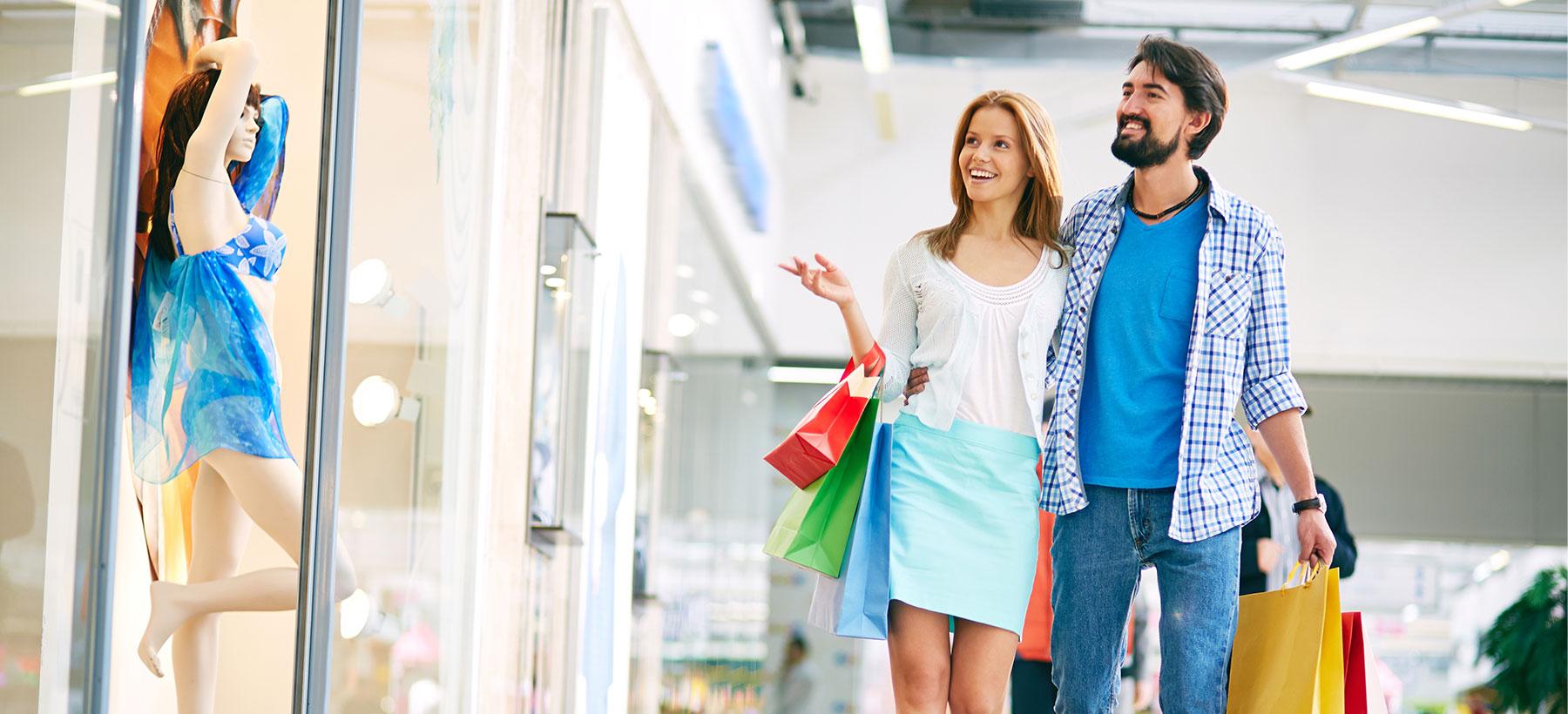 talético rivoluziona il retail