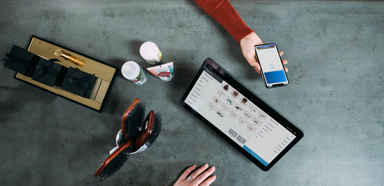 colmare il divario tra retail fisico e retail digitale